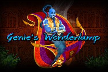Genie's Wonderlamp