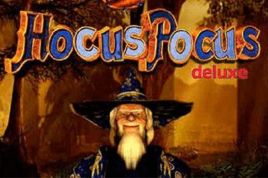Hocus Pocus Deluxe