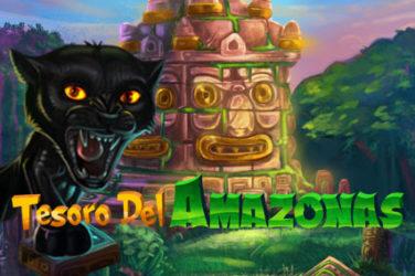 Tesoro del Amazonas