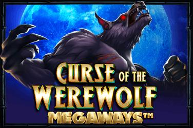Curse of the Werewolf Megaways