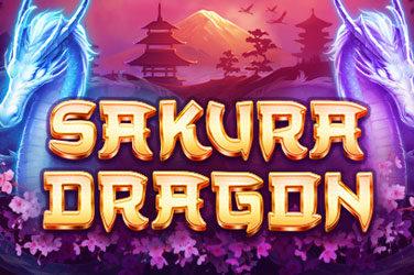 Sakura dragon