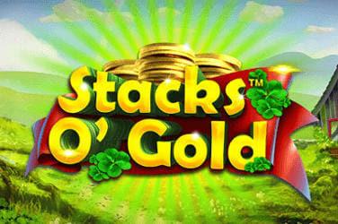 Stacks O' Gold