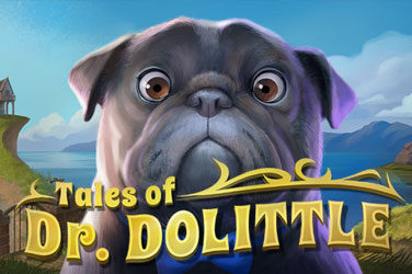 Tales of dr dolittle
