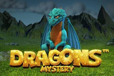 Dragons mystery