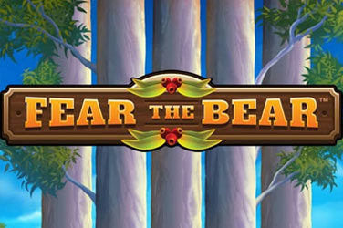 Fear the bear