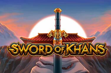 Sword of khans