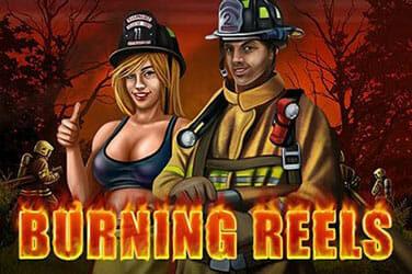 Burning reels