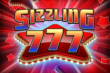 Sizzling 777