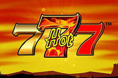 Hot 777