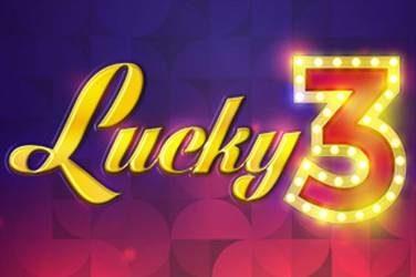 Lucky 3
