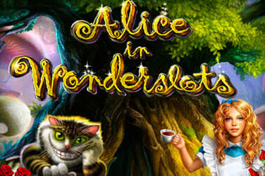 Alice In Wonderslots