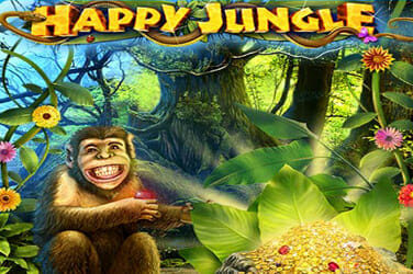 Happy Jungle
