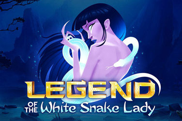 Legend Of The White Snake Lady